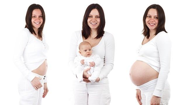 Las-náuseas-durante-el-embarazo